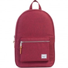 Herschel Settlement Backpack - Winetasting Crosshatch