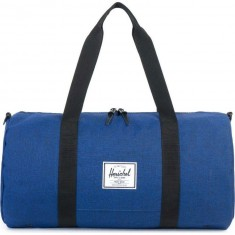 Herschel Supply Sutton Mid Duffle Bag - Eclipse Crosshatch