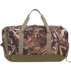 Herschel Supply Gorge Duffle Bag - Ripstop Real Tree