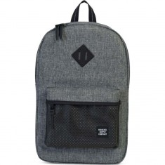 Herschel Heritage Aspect Backpack - Raven/Black