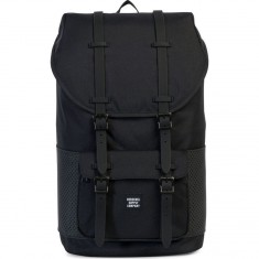 Herschel Little America Aspect Backpack - Black