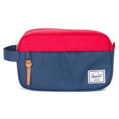 Herschel Chapter Carry On Bag - Navy/Red