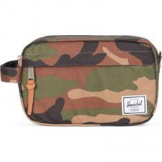 Herschel Supply Chapter Bag - Woodland Camo
