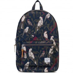 Herschel Settlement Backpack - Peacoat Parlor