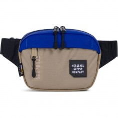 Herschel Tour Small Trail Hip Pack - Brindle Black/Surf The Web
