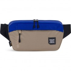 Herschel Tour Medium Trail Hip Pack - Brindle Black/Surf The Web