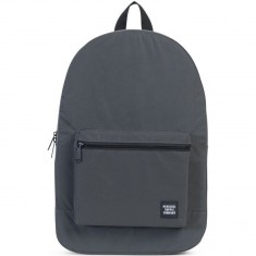 Herschel Daypack Reflective Backpack - Black/Blue