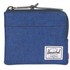 Herschel Supply Johnny Wallet - Eclipse Crosshatch
