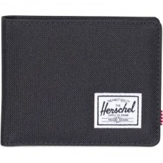 Herschel Supply Roy Wallet - Black