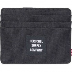 Herschel Supply Felix Wallet - Black