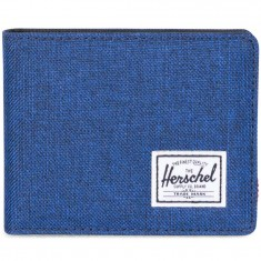 Herschel Supply Roy Wallet - Eclipse Crosshatch