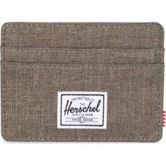 Herschel Supply Charlie Wallet - Canteen Crosshatch