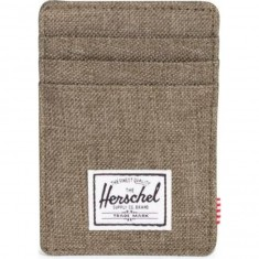Herschel Supply Raven Wallet - Canteen Crosshatch