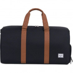 Herschel Novel M Duffle Bag - Black