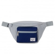 Herschel Seventeen Hip Pack - Quarry/Blueprint