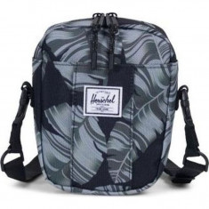 Herschel Cruz Bag - Black Palm