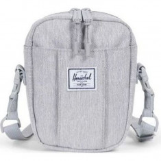 Herschel Cruz Bag - Light Grey