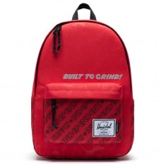 Herschel Supply x Independent Classic Xl  Backpack - Red
