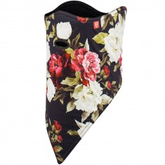 Airhole Facemask Standard Gaiter - Flowers