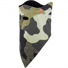 Airhole Facemask Standard Gaiter - Camouflage