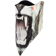 Airhole Facemask Standard Gaiter - Lion