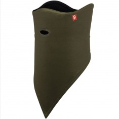Airhole Facemask Standard Gaiter - Army