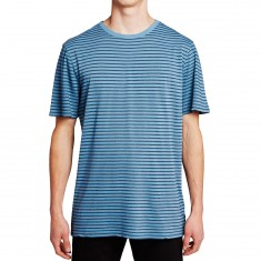 Roark Monsoon Shirt - Turquoise