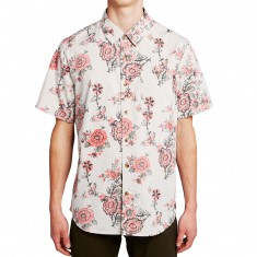 Roark Lotus Shirt - Natural