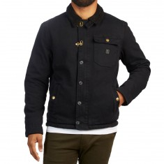 Roark Axeman Jacket - Black
