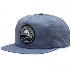 Roark Thieves Hat - Navy