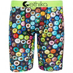 Ethika Spray Cans Boxer Brief - Assorted