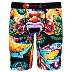 Ethika Year Of The Dragon Underwear - Assorted