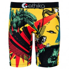 Ethika Run 4 Yo Life Boxer Brief - Assorted