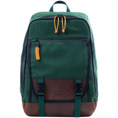 Chrome X Anti-Hero Fortnight Backpack - Forest Green