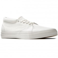Clear Weather Walter Shoes - White