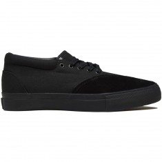 Clear Weather Walter Shoes - Black