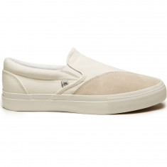 Clear Weather Dodds Shoes - White