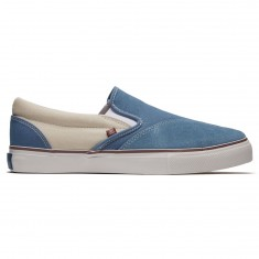 Clear Weather Dodds Shoes - Blue Shadow