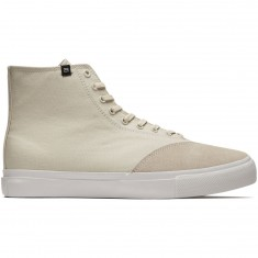 Clear Weather The Maude Shoes - Winter White