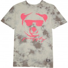 Grizzly Coolin T-Shirt - Grey
