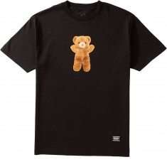 Grizzly Childhood T-Shirt - Black