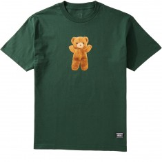 Grizzly Childhood T-Shirt - Forest Green