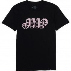Just Have Fun Brick By Brick T-Shirt - Black