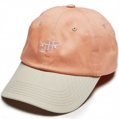 Just Have Fun Toned Out Dad Hat - Peach