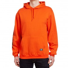 Grizzly Judge Dre Hoodie - Orange