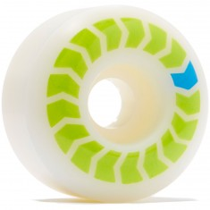 Wayward Chevron Quickstrike Skateboard Wheels - 53mm