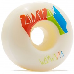 Wayward Shapeshifter Fairfax Quickstrike Skateboard Wheels - 52mm