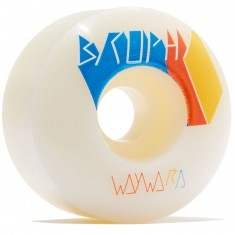 Wayward Shapeshifter Brophy Quickstrike Full Skateboard Wheels - 54mm