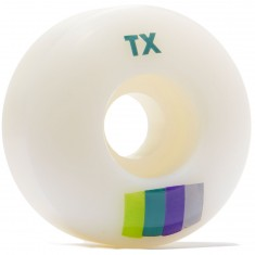 Wayward Levels TX Full Skateboard Wheels - 51mm