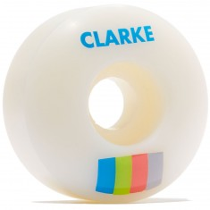 Wayward Levels Clarke Slim Skateboard Wheels - 52mm